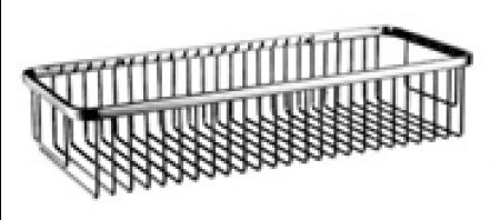 銅電叻400mm置物架 (Y1043C)