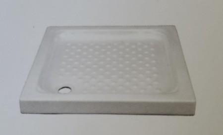 Walrus方形淋浴盆800x800mm(186002)