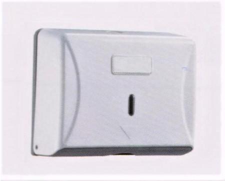 白色抹手紙箱(YM600-27A)
