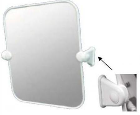EMCA傷殘廁所專用浴室鏡(EM7041)