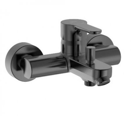 ROCA L20黑色浴缸龍頭 (5A0209NMN)