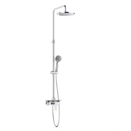 ROCA Even-M 圓形雨淋淋浴柱 (5A9790C00)