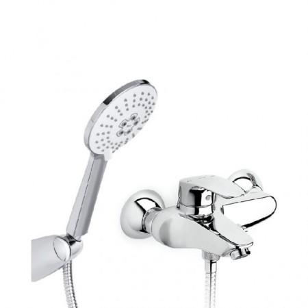 ROCA EOS 浴缸龍頭連手持花灑 (5AEOS2C0N)