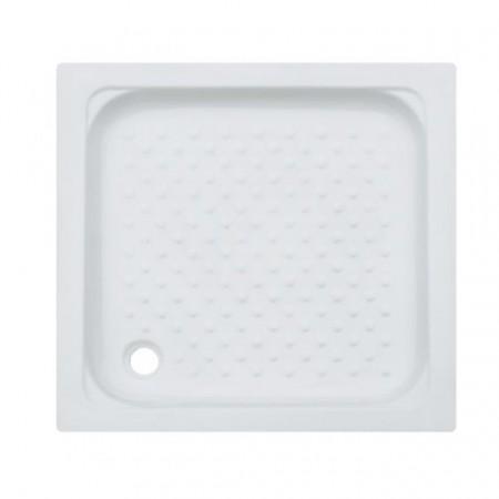 Walrus方形淋浴盆900x900mm(186003)