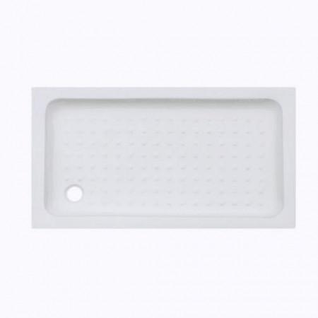 Walrus方形淋浴盆700x1200mm(186006)
