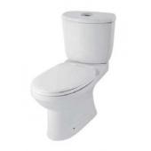 Huida 低咀白色分體座廁 (H0105#2)