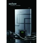 GEISAR 電子恆溫熱水爐 (GSW-80MD)