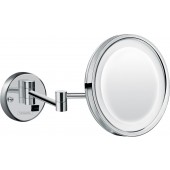 Hansgrohe Logis Universal LED燈浴室鏡(73560)