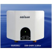 GEISAR 廚房用小型電子恆溫熱水爐 (GUS-365RB)