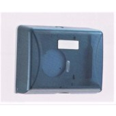 藍色抹手紙箱(YM600-27B)