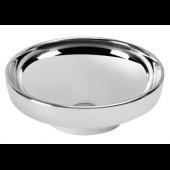 VitrA白金色圓形座台面盆(4334B071-0016)