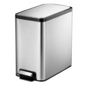 EKO 8L腳踏靜音垃圾桶(9376-8L)