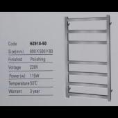 HZ不銹鋼電熱毛巾架  (HZ918-50)