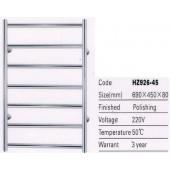HZ不銹鋼電熱毛巾架 (HZ926-45)
