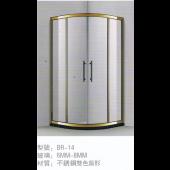 鋁合金折疊門 (LR-07)