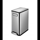 EKO ECOFLY 20L腳踏靜音垃圾桶(9377-20L)