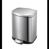 EKO DELLA 6L腳踏靜音垃圾桶(9366-6L)