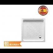 ROCA正方形淋浴盆800x800mm(3740HJ)