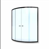 EAGLE KS不銹鋼扇形趟門 (KS-R01)
