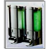 叻色雙皂液機(SD828C)