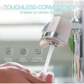 Autowater Pro 智能感應淨化器水龍頭 (浴室版)