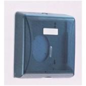藍色抹手紙箱(YM600-28B)