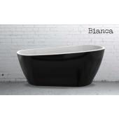 Charlotte Edwards英國纖維浴缸Bianca (ST12171B)