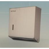 GEISAR不銹鋼廁紙箱(ZJH6)
