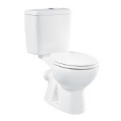 TOTO 9 吋地去水傷殘廁所專用座廁 (CW660D9)