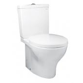 TOTO 自由咀分體座廁配油壓廁板  (CW632PJ)