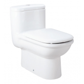 ROCA  Giralda 連體座廁配油壓廁板 (34946A000)