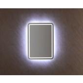 JQS 觸控式有燈浴室鏡500x700mm(L6016)