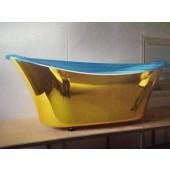 Charlotte Edwards英國纖維浴缸 (ST12652G)