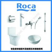 ROCA浴室超值套餐(ROCASET4)