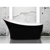 Charlotte Edwards英國纖維浴缸Swanley (CE11037)