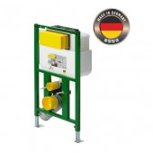 Viega Eco Plus入牆式水箱系統連支架(81302)
